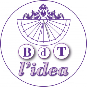 Logo BDT l'idea